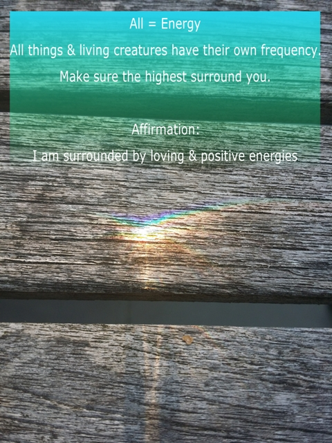#Lighttalk all = energie uitjebewust